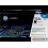 HP 124A BLACK Q6000A کارتریج پرینتر اچ پی مشکی پرینتر اچ پی