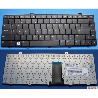 Dell Inspiron 1440 کیبورد لپ تاپ دل