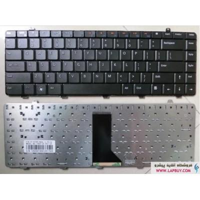 Dell Inspiron 1464 کیبورد لپ تاپ دل