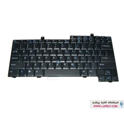 Dell Latitude D800 کیبورد لپ تاپ دل