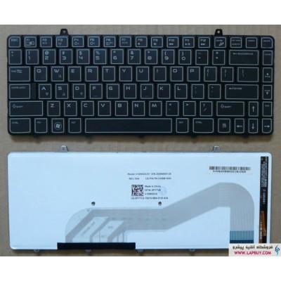 Dell Alienware M11x کیبورد لپ تاپ دل