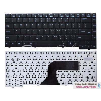 ASUS F5 کیبورد لپ تاپ ایسوس