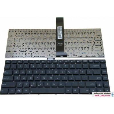 ASUS S46 کیبورد لپ تاپ ایسوس