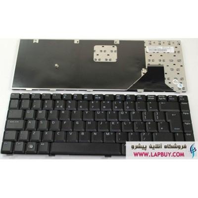 ASUS F8 کیبورد لپ تاپ ایسوس