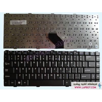 ASUS Z96 کیبورد لپ تاپ ایسوس