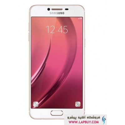 Samsung Galaxy C7 Dual SIM Mobile Phone گوشی سامسونگ