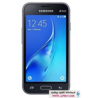 Samsung Galaxy J1 mini prime SM-J106 4G Dual SIM Mobile Phone گوشی سامسونگ