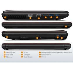 Lenovo G580-Cel لپ تاپ لنوو