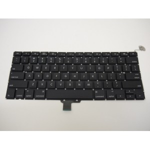 "Keyboard For MacBook Pro 13"" MB990 کیبورد لپ تاپ اپل"