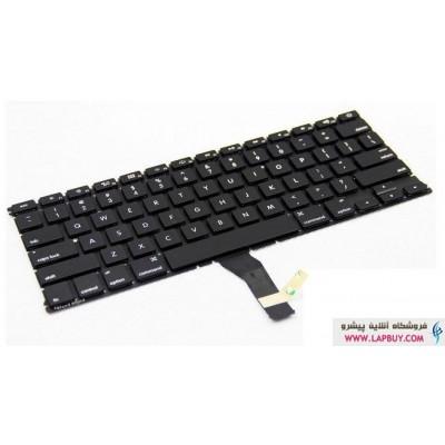 "Apple Macbook Air 13"" MD232 کیبورد لپ تاپ اپل"