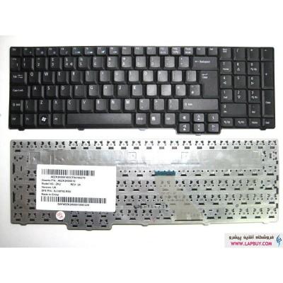 ACER Extensa 7620 کیبورد لپ تاپ ایسر