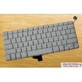 Apple Macbook MC207 کیبورد لپ تاپ اپل