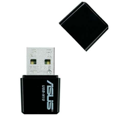 USB-N10 به وایرلس اسوس USB مبدل