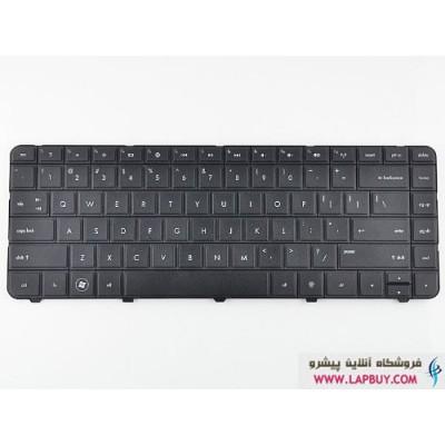 HP COMPAQ 631 کیبورد لپ تاپ اچ پی