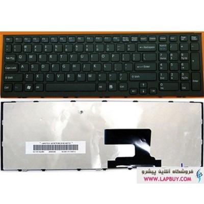 Sony Vaio PCG-71911 کیبورد لپ تاپ سونی