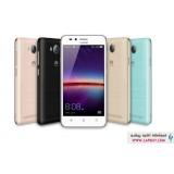 Huawei Y3 II Dual SIM 4G 2017 قیمت گوشی هوآوی