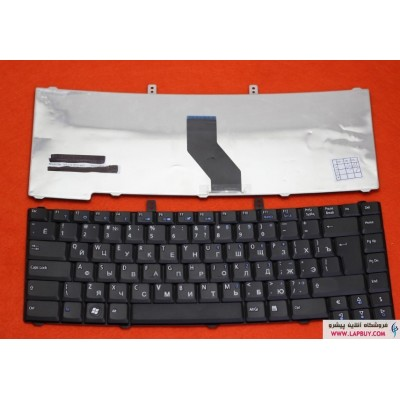 Acre Extensa 5220 Series کیبورد لپ تاپ ایسر