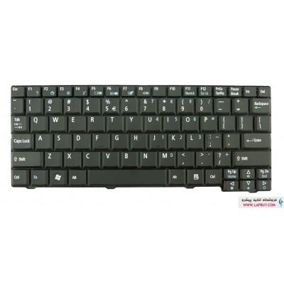 Acer Aspire One ZG8 Series کیبورد لپ تاپ ایسر