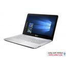 ASUS N552VW - 4K لپ تاپ ایسوس