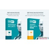 ESET Internet Security V10 اینترنت سکوریتی ایست یک کاربره