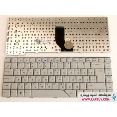 Acer Aspire 5220 کیبورد لپ تاپ ایسر
