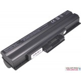 Sony BPS13/B - 6Cell باطری باتری لپ تاپ سونی