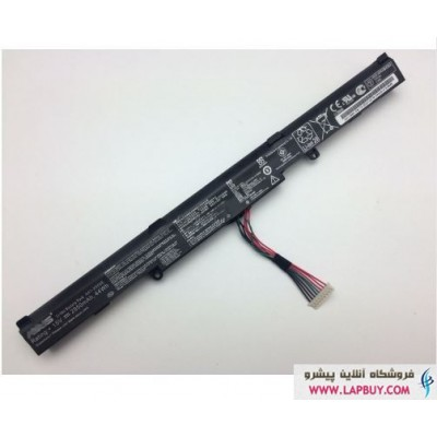 Asus X550 Series باطری داخلی لپ تاپ ایسوس
