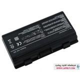 Asus X51 باطری باتری لپ تاپ ایسوس