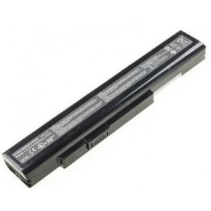 MSi CX640 باطری باتری لپ تاپ ام اس آی