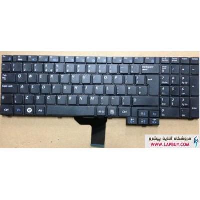 Samsung NP-R525 کیبورد لپ تاپ سامسونگ