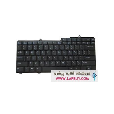Dell Inspiron E1505 کیبورد لپ تاپ دل