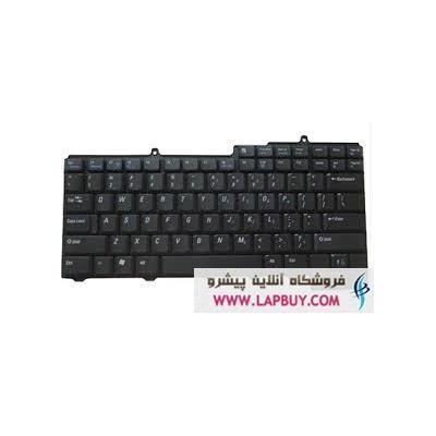 Dell Inspiron E1705 کیبورد لپ تاپ دل