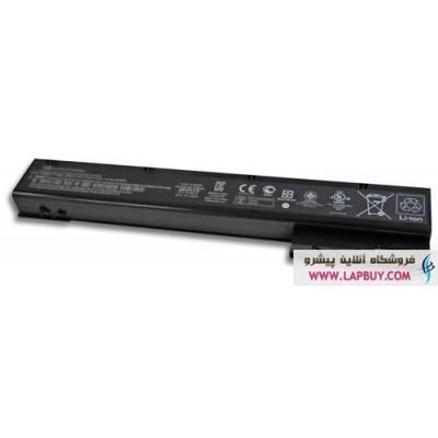 HP EliteBook 8760 باطری باتری لپ تاپ اچ پی