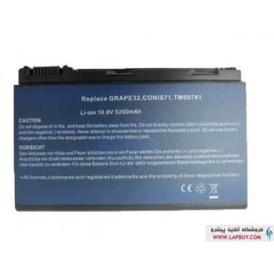 ACER Travelmate 5230 باطری باتری لپ تاپ ایسر
