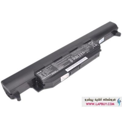 Asus X75 باطری باتری لپ تاپ ایسوس