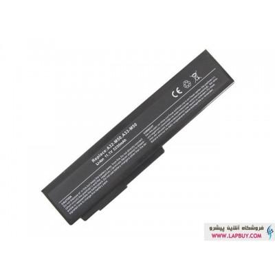 ASUS N52 باطری باتری لپ تاپ ایسوس