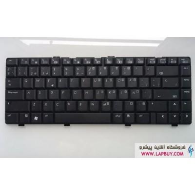 HP Pavilion DV6000 کیبورد لپ تاپ اچ پی