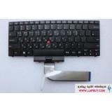 IBM Lenovo Thinkpad E40 کیبورد لپ تاپ لنوو
