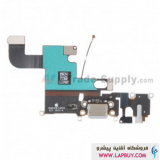 Apple iPhone 6 سوکت شارژ گوشی موبایل اپل