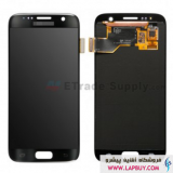 Samsung Galaxy S7 تاچ و ال سی دی گوشی موبایل اپل