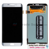 Samsung Galaxy S6 Edge Plus تاچ و ال سی دی گوشی موبایل سامسونگ