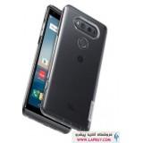 Nillkin N-TPU Cover For V20 کاور گوشی موبایل