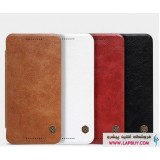 Nillkin Qin Leather Flip Cover LG Nexus 5X کيف کلاسوری