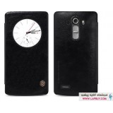 Nillkin Qin Leather Flip Cover LG G4 کيف کلاسوری
