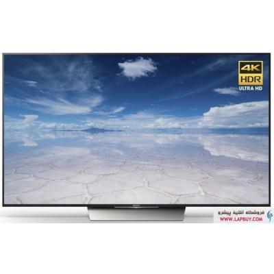 SONY LED TV 4K 3D 75X9400D تلویزیون سونی