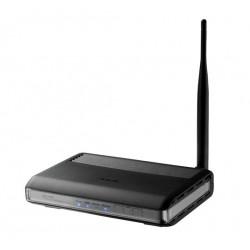 ADSL DSL-N10 مودم روتر وایرلس ایسوس 