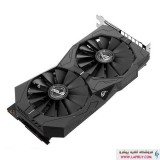 ASUS ROG STRIX-GTX1050TI-4G-GAMING 4GB GDDR5 کارت گرافیک
