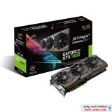 ASUS ROG STRIX-GTX1080-A8G-GAMING 8GB GDDR5X کارت گرافیک ایسوس
