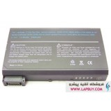 Dell Latitude C600 6 Cell Battery باطری لپ تاپ دل