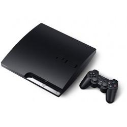 PlayStation 3-Slim کنسول بازی سونی